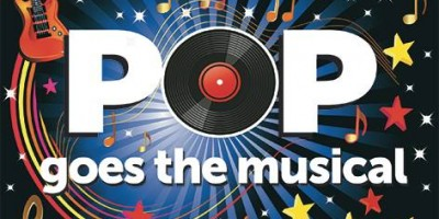 Pop Goes The Musical