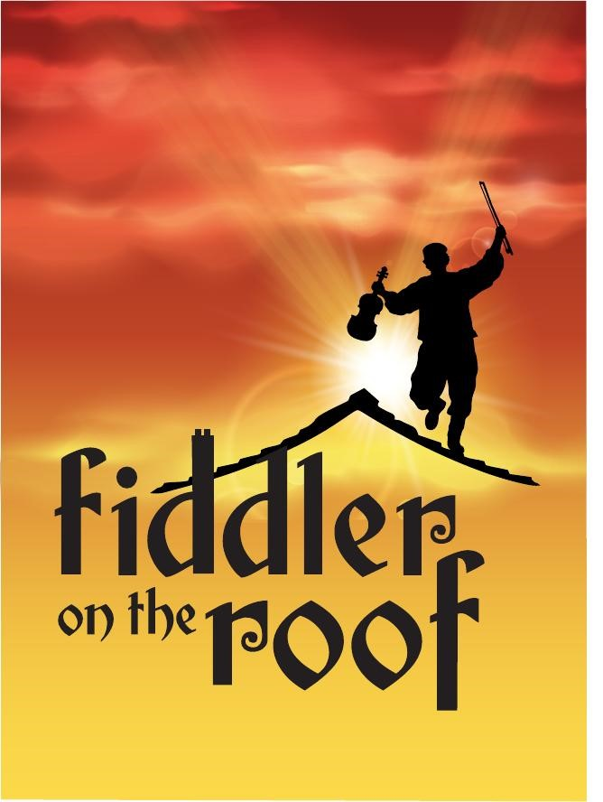 EMT's Fiddler On The Roof, April 2017